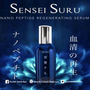 Sensei Suru, Sensei Suru afc, serum Sensei Suru, Sensei Suru harga, manfaat Sensei Suru, beli sensei suru